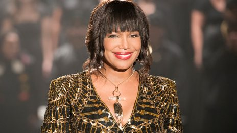 Michel'le To Collaborate With Beyonce Writer / Inks New Recording Contract