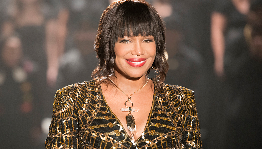 Michel'le To Collaborate With Beyonce Writer / Inks New Recording Contract - That Grape Juice