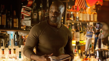 'Luke Cage' Glides To Ratings Glory / 'Basketball Wives LA' Sinks On VH1