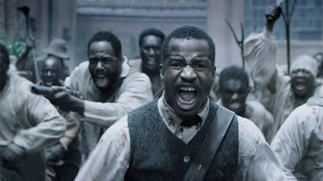 Nate Parker's 'Birth of a Nation' Is Not a Flop, Says FOX Exec