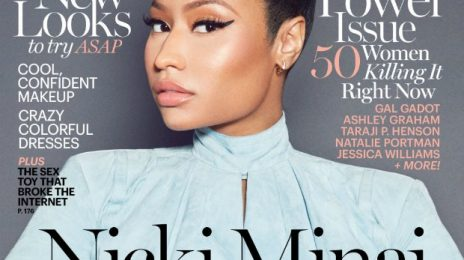 Nicki Minaj Praises Beyonce & Jay Z, Talks Racial Equality, & More In 'Marie Claire'