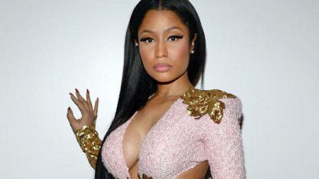 Watch: Nicki Minaj Reconciles & Reunites With 'The Breakfast Club'