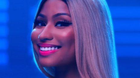 Ariana Grande & Nicki Minaj's 'Side to Side' Generates $42,000...In A Week