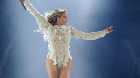 Winning!  Beyonce's 'Formation' Tour Racked Up Over $250 Million