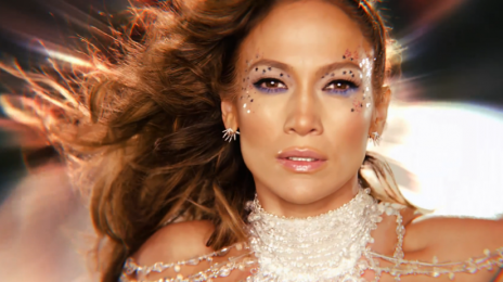 Jennifer Lopez Teams With NBC For New Futuristic Sci-Fi Drama