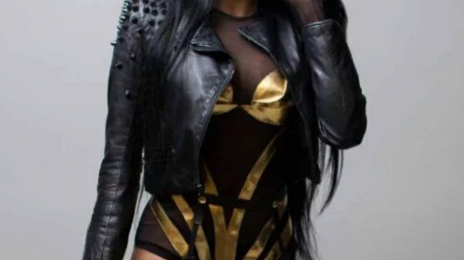 New Song: Azealia Banks - 'La Dominara (Rihanna Demo)'