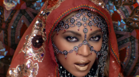 Report: Beyonce Sets Sights On Rock Music Accolade