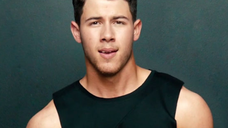 New Video: Nick Jonas - 'Champagne Problems'