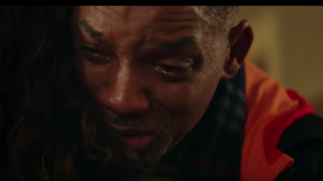 Movie Trailer: Will Smith's 'Collateral Beauty'