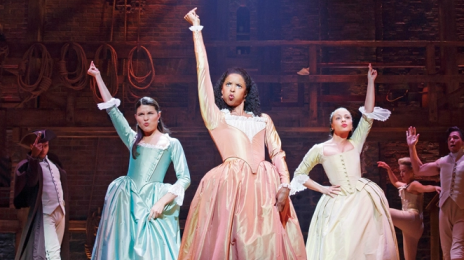 Donald Trump Supporters To Target 'Hamilton' Attendees