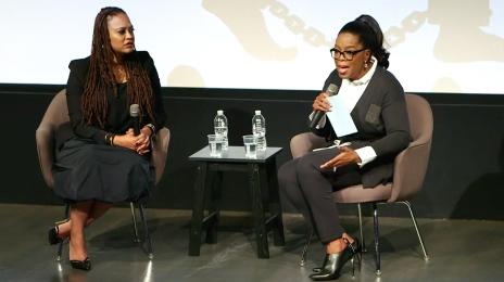 Watch: Oprah Winfrey Interviews Ava DuVernay