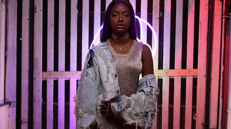 New Video: Justine Skye - 'U Don't Know'
