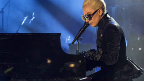 Watch: Lady GaGa Rehearses 'A-YO' For Victoria's Secret Fashion Show