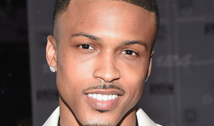 Hot Shots: August Alsina Debuts New Man-Bun