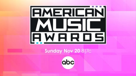 American Music Awards 2016: Performances