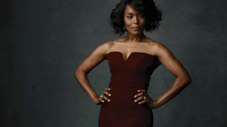 Global Domination! Angela Bassett TV Show Sold To 100 Territories