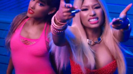Ariana Grande & Nicki Minaj To Perform At 2016 American Music Awards
