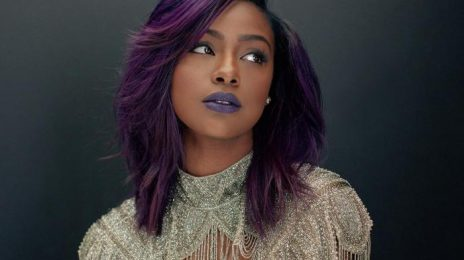 Must See: Justine Skye Sizzles On 'Wonderland'