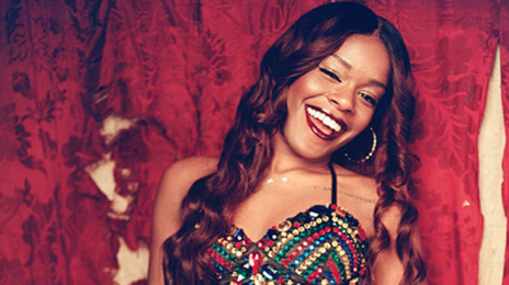 "Azealia Banks On Hillary Clinton: ""She's Done Nothing To Deserve Our Votes"""