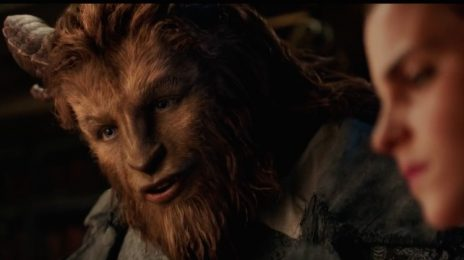 Movie Trailer: Disney's 'Beauty and the Beast'