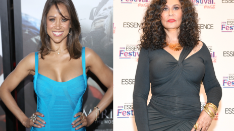 #ICYMI:  The #Beyhive Slam Stacey Dash For Shading Beyonce's Mom