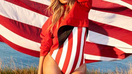 Report: Beyonce Set To Headline Coachella 2017