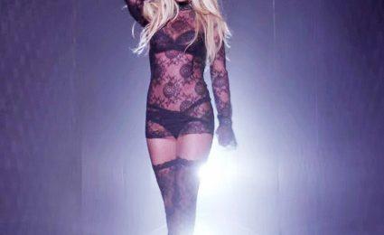 Britney Spears Working On New Album...Already