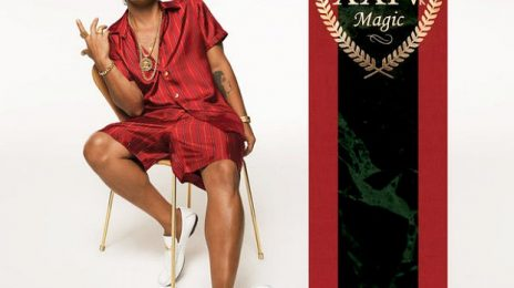 Are You Buying?  Bruno Mars' '24K Magic'
