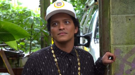 TV Teaser:  Bruno Mars Shares Childhood Memories on '60 Minutes' Special