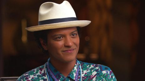 Watch:  Bruno Mars Bares All In '60 Minutes' Interview [Full]