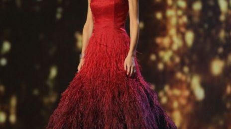 Cheryl Cole Confirms Pregnancy / Reveals Baby Bump With Liam Payne