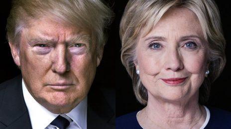 Watch: Hillary Clinton's Concession Speech