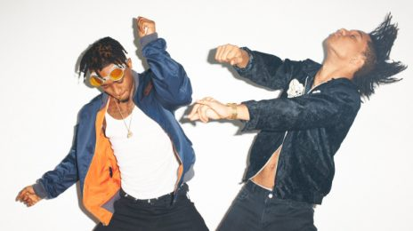 Rae Sremmurd Rescue Mariah Carey Chart Record With 'Black Beatles'?