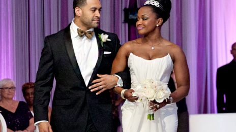 Apollo Nida's New Fiancee' Joins 'The Real Housewives of Atlanta'