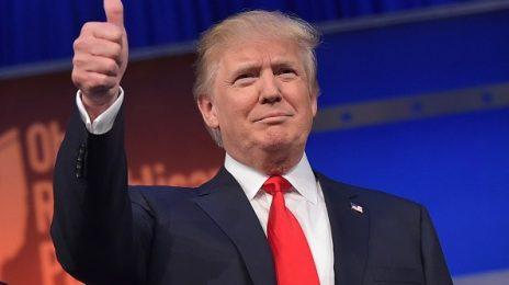 Breaking: Donald Trump Wins U.S. Presidency!
