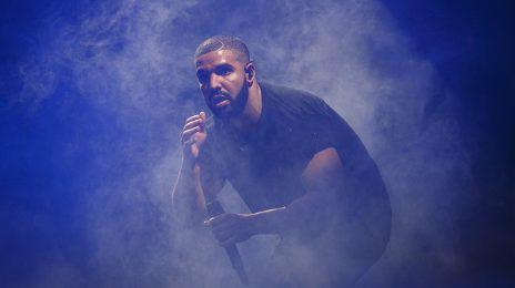 Chart Check [Hot 100]:  Drake Nabs 11th Consecutive Week at #1 With 'God's Plan'