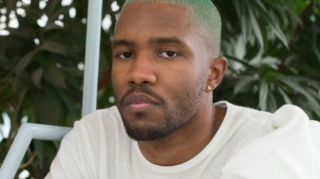 Frank Ocean Slams The Grammys