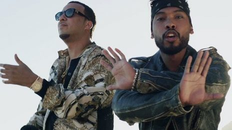 New Video:  French Montana ft. Miguel - 'Xplicit'