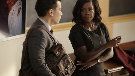 TV Teaser: 'How To Get Away With Murder (Season 3 / Episode 9)' [Winter Finale]