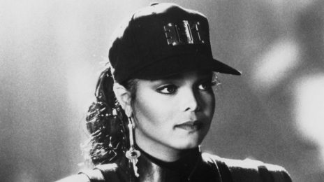 From The Vault: Janet Jackson - 'Rhythm Nation'