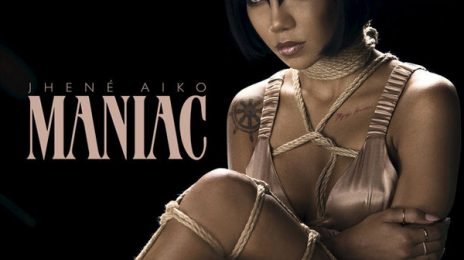 New Song:  Jhene Aiko - 'Maniac'