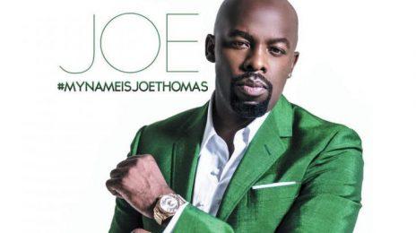Joe Releases Final Album