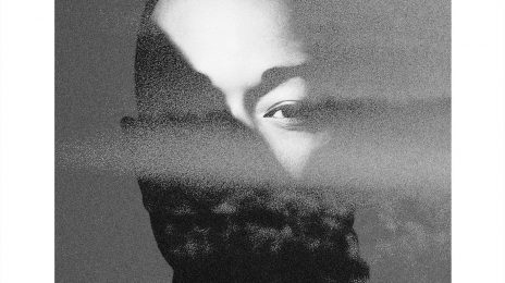 Album Tracklist: John Legend - 'Darkness & Light'