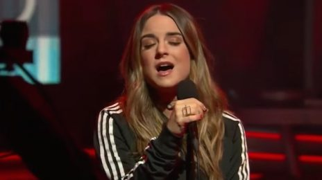 Watch: JoJo Marvels With 'Mad Love' On Good Day LA
