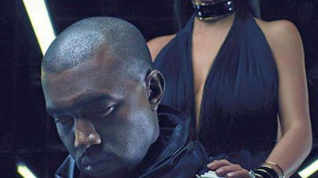 Tour Cancellation: Kanye West Pulls The Plug On 'Pablo'