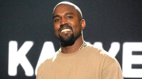 Kanye West Announces TWO New Albums [Including Joint LP With Kid Cudi] / Sets June Release For Both