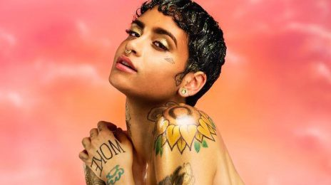Kehlani Reveals 'SWEETSEXYSAVAGE' Album Cover