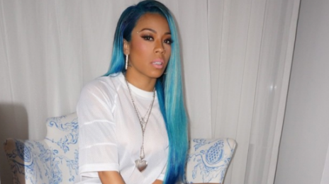 She's Back! Keyshia Cole Unlocks Snippet From New Album