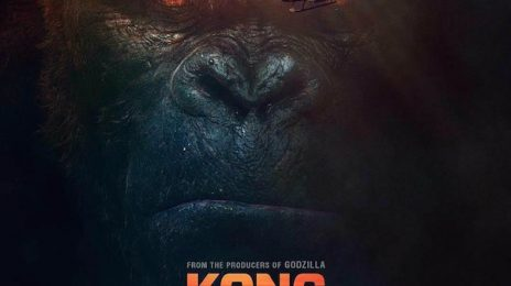 Movie Trailer: 'Kong: Skull Island' [Starring Samuel L. Jackson]