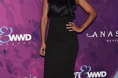 Hot Shots: Kelly Rowland Rocks 2nd Annual StyleMakers Awards